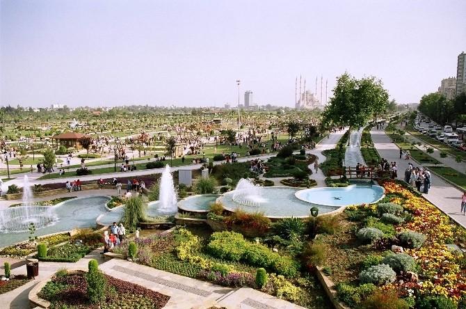 پارک مرکزی آدانا