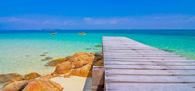 جزیره مرجان