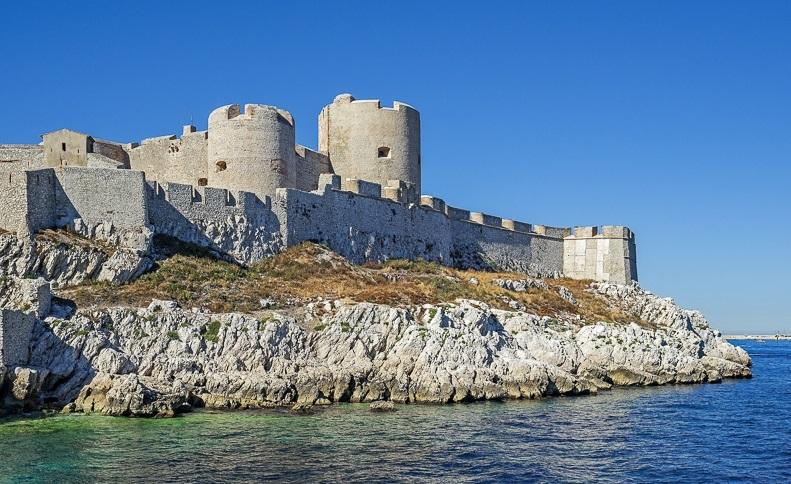 قلعه ایف مارسی
