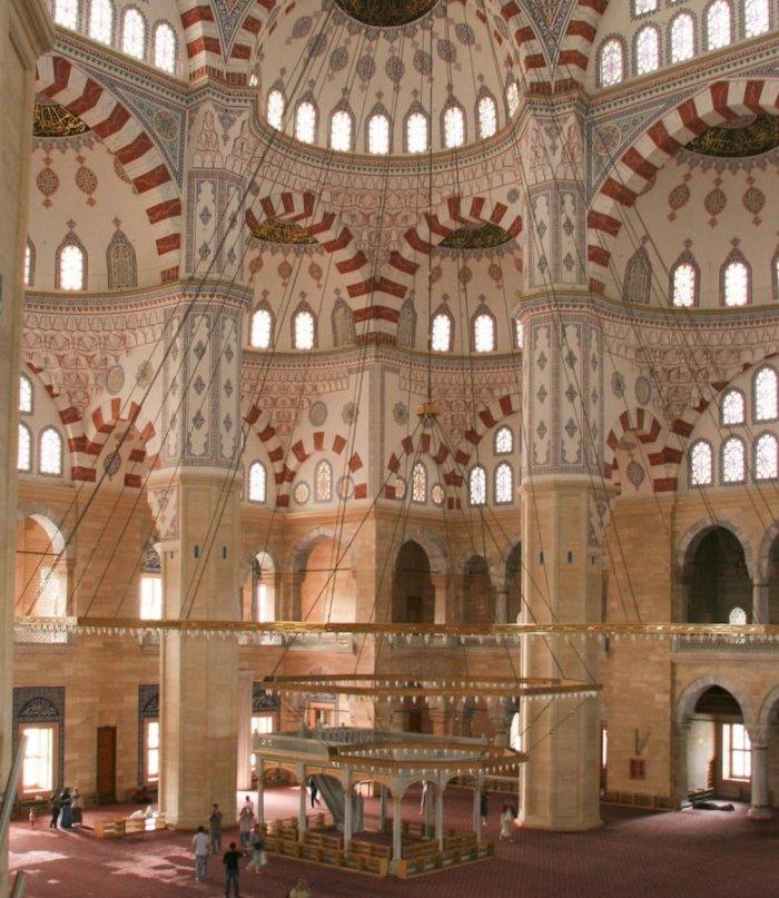 مسجد سابانجی