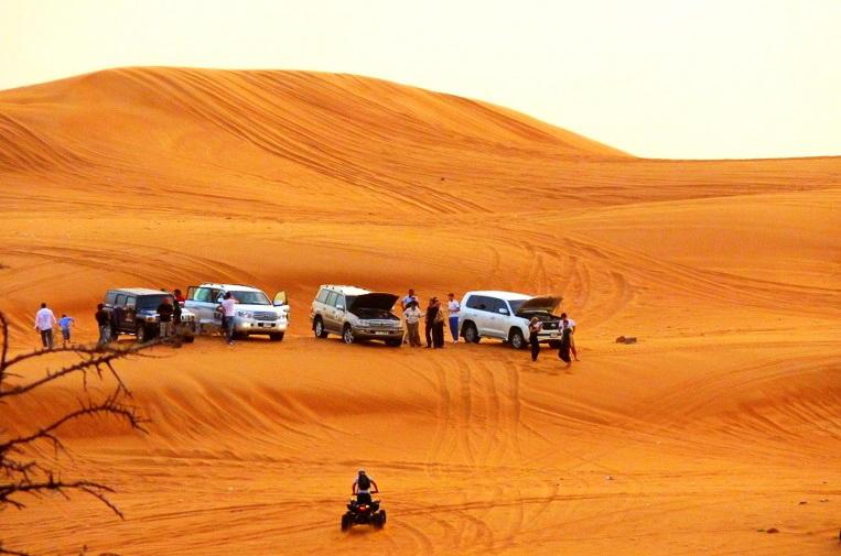 تورهای صحرایی