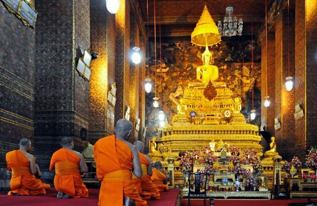 معبد وات فو