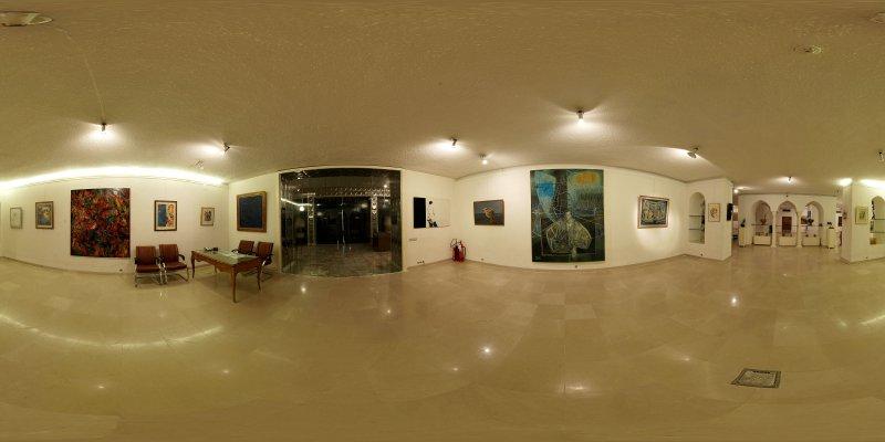 مجموعه فرهنگی-تاریخی سعدآباد (کاخ موزه های سعدآباد)